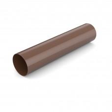 Труба водосточная Ø 110 мм, длинна 3 м.