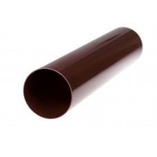 Труба водосточная Ø 100 мм, длинна 4 м.