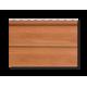 Сайдинг Альта-Профиль коллекция KANADA+ (дуб светлый)
