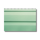 Сайдинг Альта-Профиль коллекция KANADA+ (фисташковый)