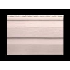 Сайдинг Альта-Профиль коллекция KANADA+ (персиковый)