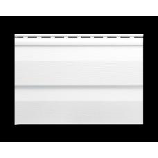 Сайдинг Альта-Профиль коллекция ALTA PROFIL (белый)