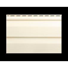 Сайдинг Альта-Профиль коллекция ALTA PROFIL (кремовый)