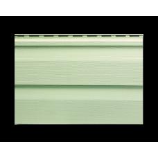 Сайдинг Альта-Профиль коллекция ALTA PROFIL (салатовый)