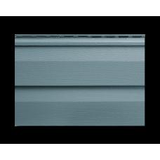 Сайдинг Альта-Профиль коллекция ALTA PROFIL (серо-голубой)