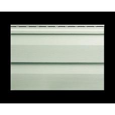 Сайдинг Альта-Профиль коллекция ALTA PROFIL (серо-зелёный)