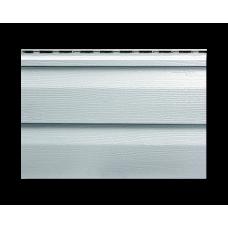 Сайдинг Альта-Профиль коллекция ALTA PROFIL (светло-серый)
